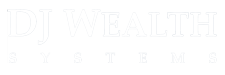 DJ Wealth Systems Logo